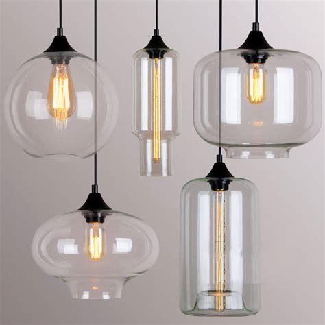 glass pendant lighting for kitchen glass lighting pendants baby exit