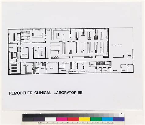 clinical laboratory floor plan mt zion hospital and center remodeled clinical
