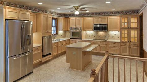 universal kitchen design universal design homes