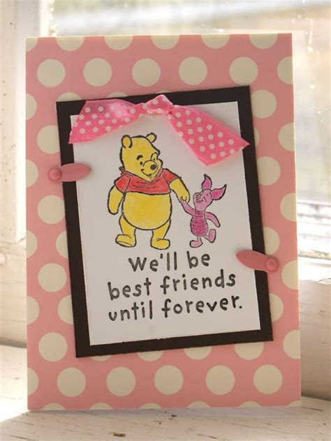 best card ideas birthday card ideas for best friend gangcraft net