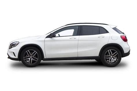 Mercedes Hatchback by New Mercedes Gla Class Hatchback Special Edition Gla