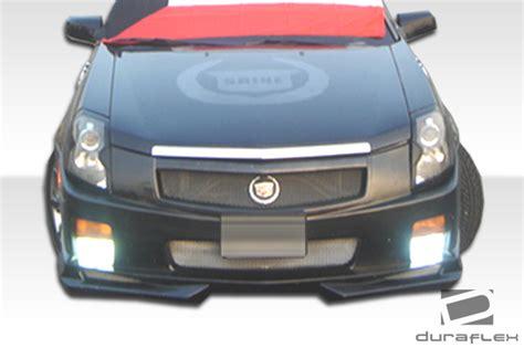 2003 Cadillac Cts Front Bumper 2005 cadillac cts front bumper kit 2003 2007