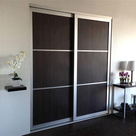 Glass Partition Design woodgrains sliding closet doors room dividers modern