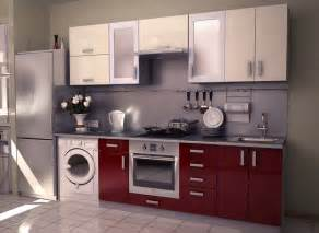 design kitchen furniture innovative small modular kitchen decor inspirations