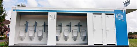 Mobiele Toiletunit by Post Sanitairverhuur Toppers In Tijdelijk Sanitair