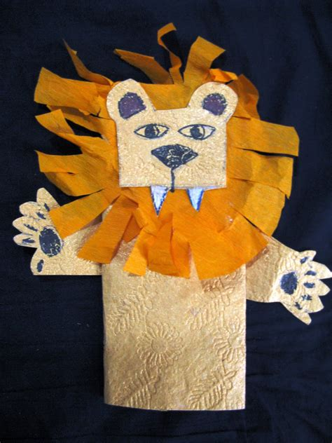 paper bag arts and crafts crafts for