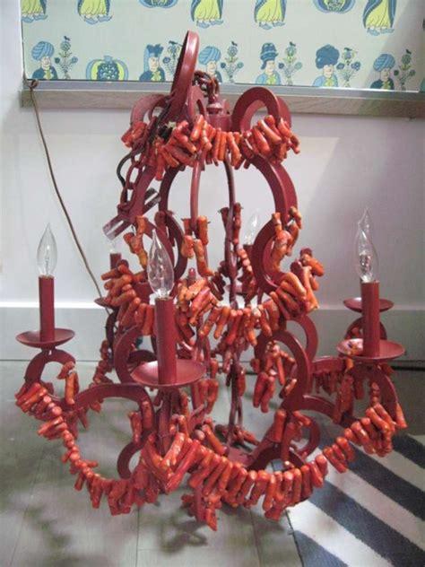 marjorie skouras chandelier price coral chandelier by marjorie skouras at 1stdibs