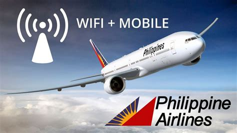 t mobile airline wifi t mobile airline wifi philippine airlines introduces in