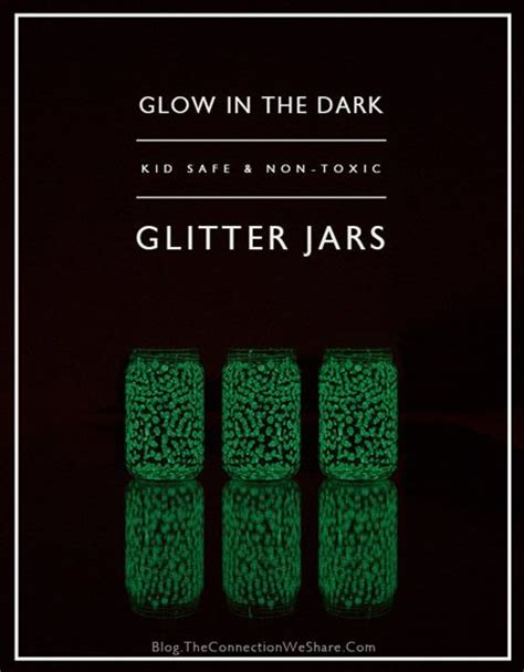 glow in the paint jar glitter 1000 images about summer c 2014 on