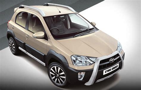 car paint price india 2014 toyota etios cross india price photos specifications