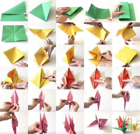 how to fold paper cranes origami origami fanatic yeung photography