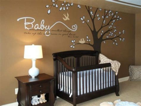 blue and brown nursery decorating ideas d 233 co chambre b 233 b 233 quelques conceptions formidables