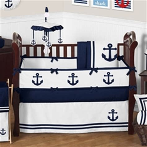 baby boy nautical crib bedding sea and baby bedding