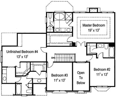 house plans 2400 square impressive at 2 400 sq ft 5604ad architectural