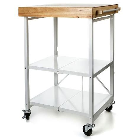 origami kitchen cart origami folding kitchen island cart compact living