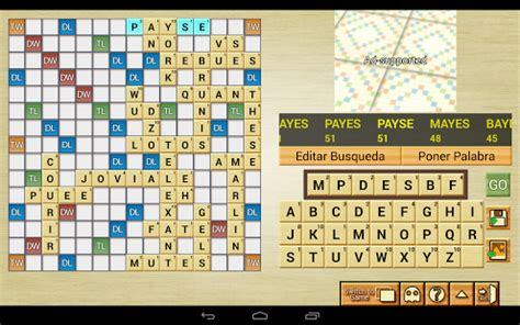 is la a word in scrabble word breaker scrabble applications android sur