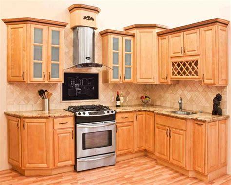 maple kitchen furniture maple wood cabinets home furniture design