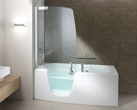 walk in baths with shower easy access baths from more ability in leeds