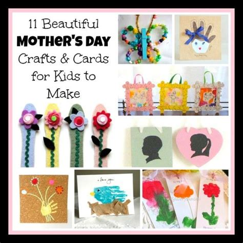 mothers day crafts for to make 11 s day crafts for to make