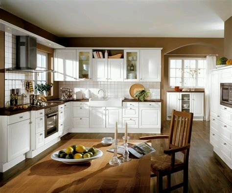 design kitchen furniture 20 modern kitchen design ideas for 2012 pictures