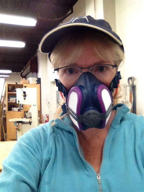 best woodworking respirator look elipse p100 respirator
