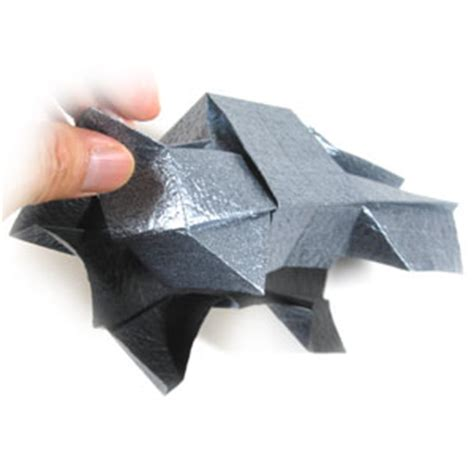 3d origami car how to make a 3d origami car page 12
