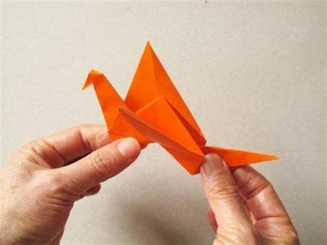 kinds of origami found paper 12 types to fold a bird which is best
