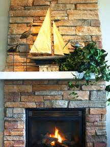 fireplace decorations for 30 fireplace mantel decoration ideas