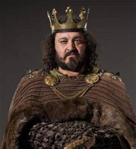 king of king aelle vikings fx