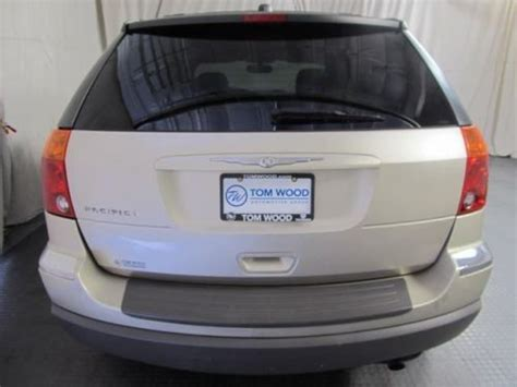 buy used 2004 chrysler pacifica in 4610 e 96th st indianapolis indiana united states for us