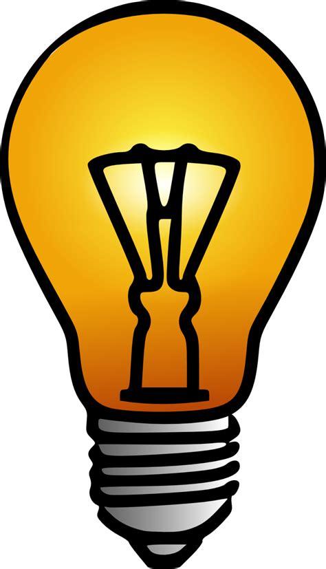 light clip best lightbulb clipart 10790 clipartion