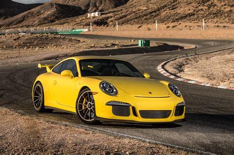 Porsche 911 Gt3 by 2015 Porsche 911 Gt3 Test Motor Trend