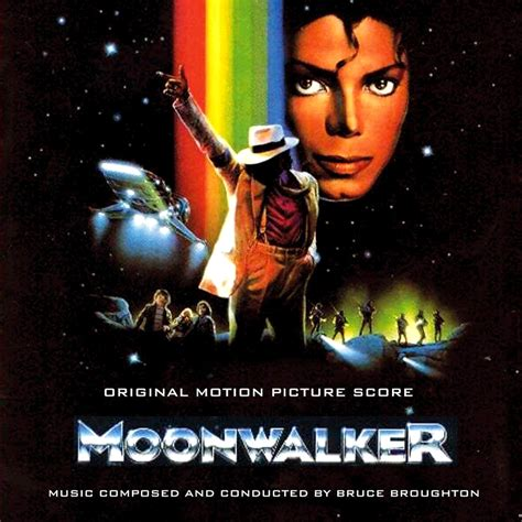 moon walker michael jackson bad era 187 moonwalker