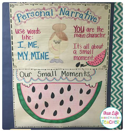 personal narrative picture books 12 books to teach personal narrative true i m a