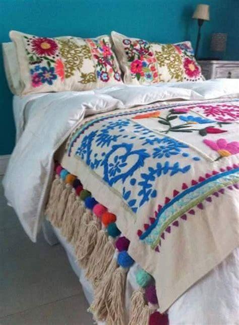 imagenes de bordado mexicano