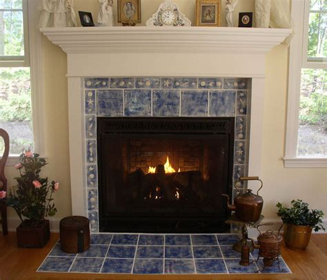 tiled fireplace surrounds fireplace surrounds with marble panel and