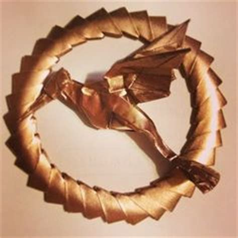 mockingjay origami 1000 images about hunger fan on