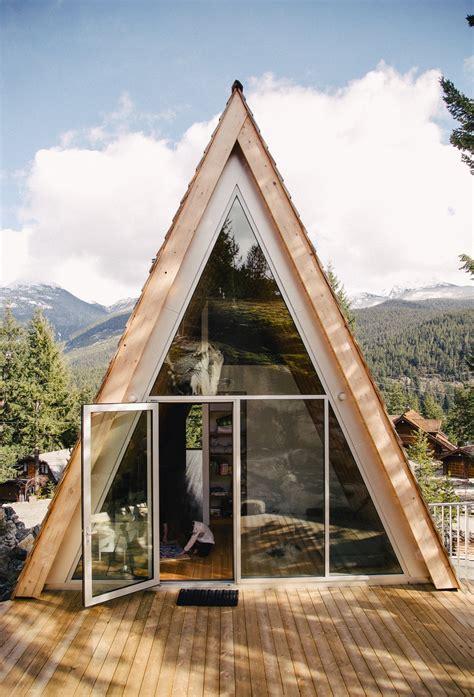 a frame style house a whistler a frame 183 alpine modern