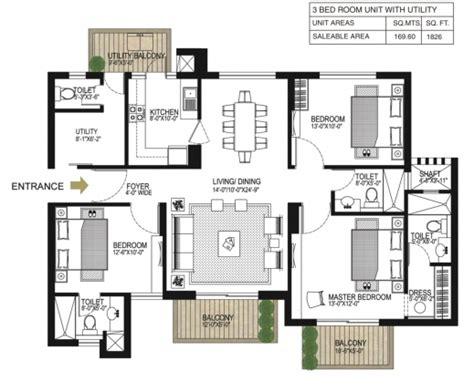 40x60 Floor Plans fantastic 30 50 house plans north facing house plan 30 215 50
