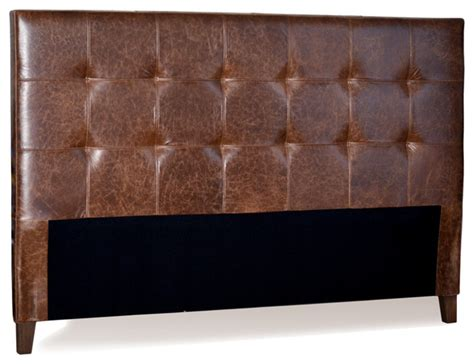 king tufted headboard sale for now designs king size mink brown genuine leather