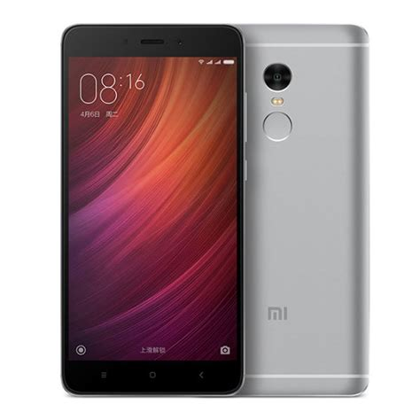 xiaomi redmi note 4 xiaomi redmi note 4 4gb price in pakistan specifications