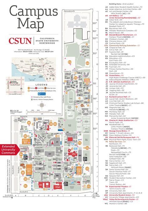 Access Floor International by Contact Us Gt Visit Tseng College Cal State Northridge Csun