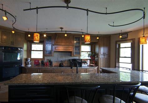 kitchen rail lighting kitchen rail by creative lighting traditional kitchen