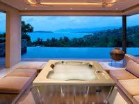Bathroom Tub Ideas 7 best persons hot tub images on pinterest hot tubs