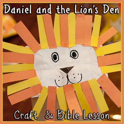 daniel and the lions den crafts for den bible quotes quotesgram