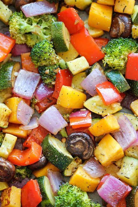 roasted garden vegetables best 25 vegetable medley ideas on vegan