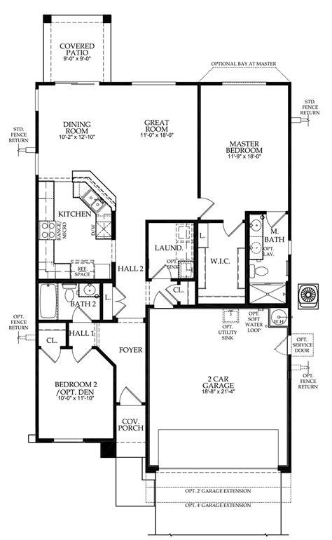 pulte homes floor plans pulte homes floor plans arizona house design plans