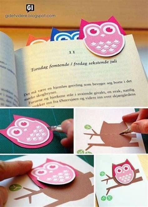bookmark craft ideas for 25 best bookmark ideas on bookmarks diy