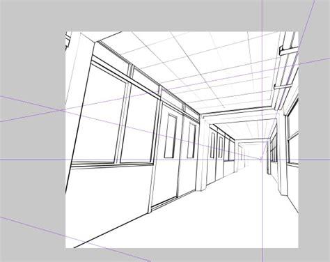 paint tool sai perspective ruler fonctions clip studio paint clip studio net