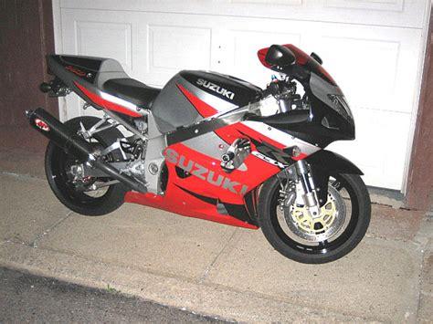 2001 Suzuki Gsxr by 2001 Suzuki Gsx R 750 Moto Zombdrive